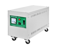 QPS Automatic Voltage Stabilizer (S-Series) - Single Phase