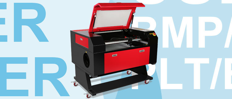 Laser Engraving Machine 70*50cm