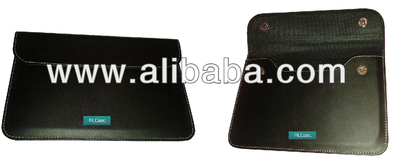 Manufacturer of Real Leather Tablet and i pad Cases