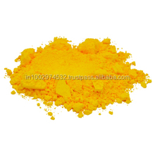 Synthetic Yellow Food Color