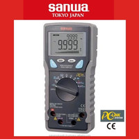 SANWA Digital Multimeter,Dual Display,True RMS