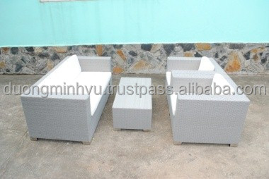 wholesale rattan wicker furniture / DMV-176