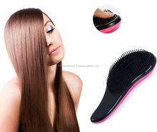 Detangling Hair Brush (2016 New Design)