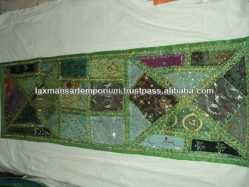 tribal styles patchwork indian wall hangings