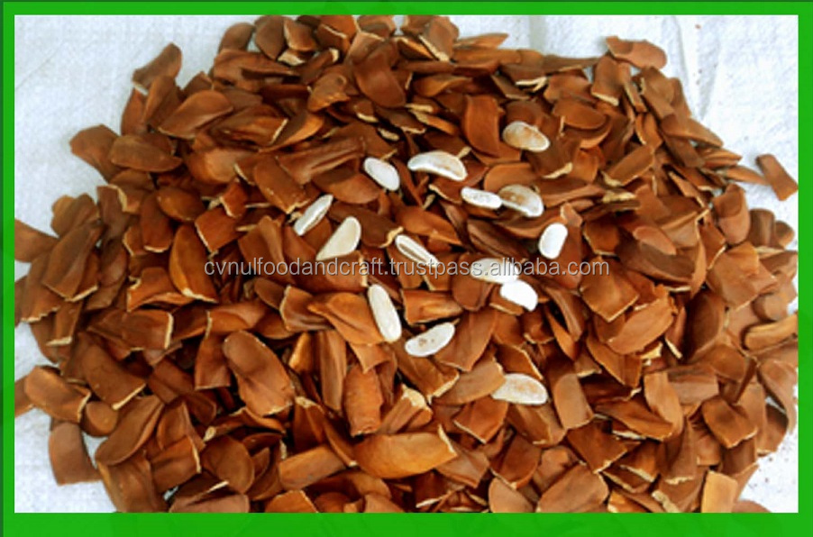 Mahogany Seeds / Mahoni Seeds (Indonesian Sky Fruit / Xiang Tian Guo )
