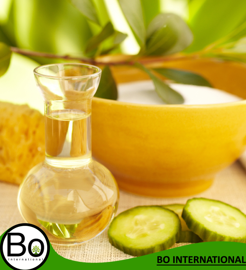 Natural Pure Cucumber Oil