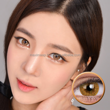 ColourVUE Basic Honey, Malaysia Manufacturer Contact Lens Supplier