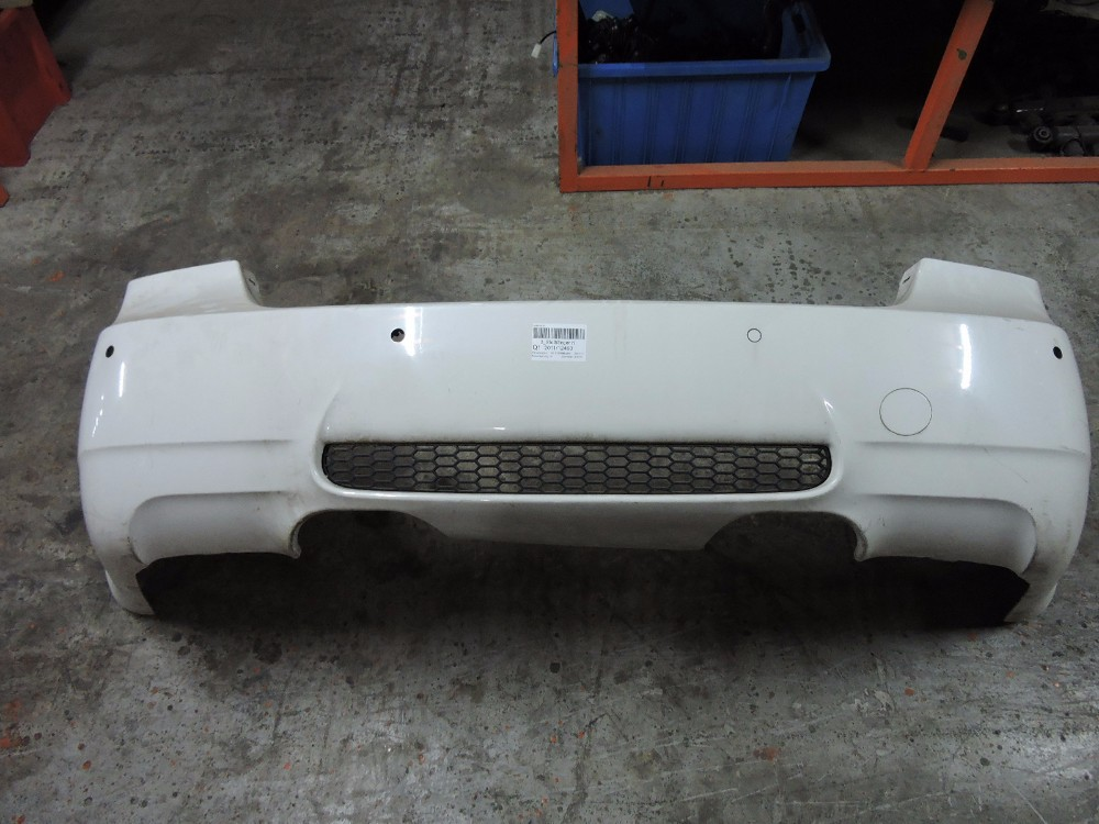 E90 M3 Original Rear Bumper