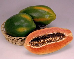 Fresh Red Lady Papaya from India/Mixed Vegetables/Fruits Directly from Farm