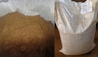 EcuadoriaiFishmeal 65% steam dried
