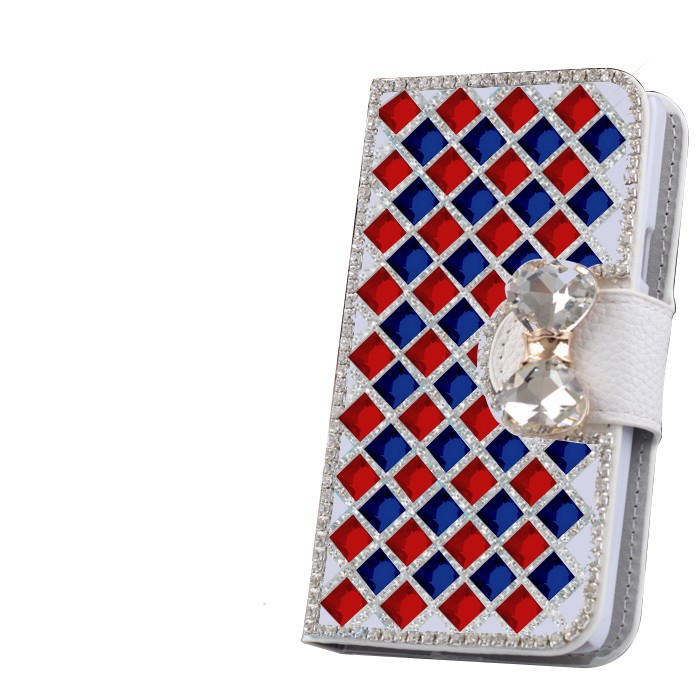 3D LUXURY DIAMOND JEWELED PHONE CASE FOR 5S, 5C, 6, 6PLUS, S4, S5, S6, NOTE3 NOTE4