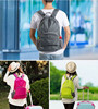 Foldable Knapsack Travel Bag