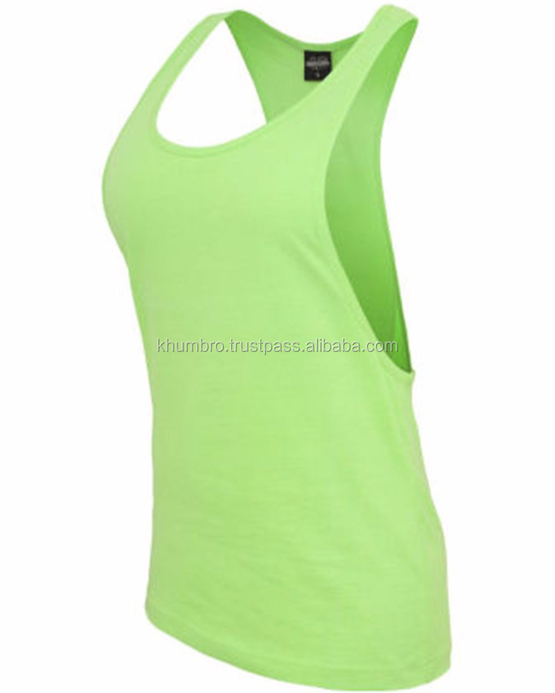 new arrival women fashion black polyester cotton raceback wholesale burnout tank top ,Wholesale tank top