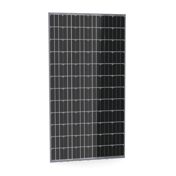 Monocrystal Solar Panel-HX-250WP