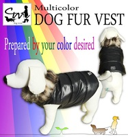 Functional and High-grade dog kennel dog vest for upscale clothes ,the planning by Japan