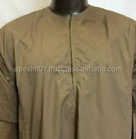Omani Thobes Jubbah-New thobe for men