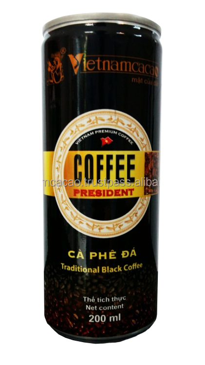 Power coffee for men/ Ready to drink Coffee/ Canned Coffee Drink