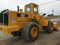 Used Cheap CAT Wheel 966F Loader /Also Used 910E,950E,966C Loader Machine in good condition