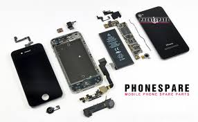Mobile spare parts and accessories