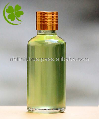 Natural pure cajeput oil for baby