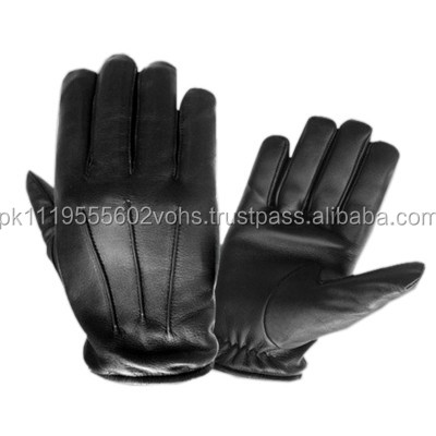 Police & Pilot Gloves/POLICE ARMY MILITARY GLOVES