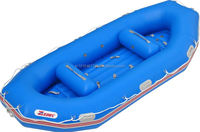 Rafting Boats, OEM Rafting Boats, Customized Rafting boats, Zebec Inflatable Rafting boats