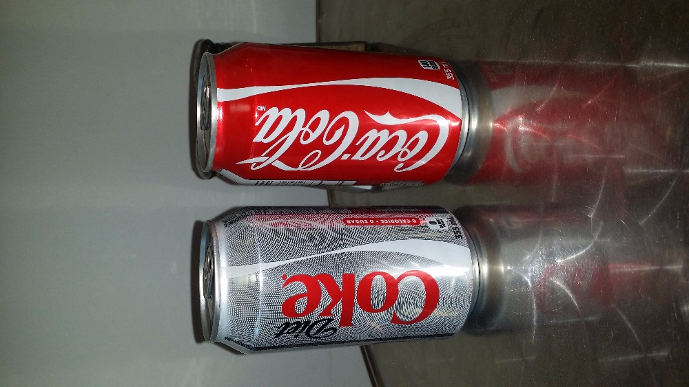 Cola Cans 355 Ml