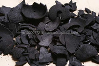 Coconut Shell Charcoal for barbeque