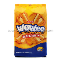 Wowee Wafer Stix Cheese 6.5g / Wholesale Wafer / Wholesale Biscuit