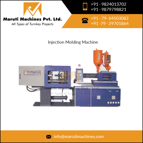 Best Sales Excellent Material Vertical Plastic Injection Molding Machine