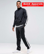 20 GSM Fleece Track suit, Jogging track suit, Running/ sports Track Suit