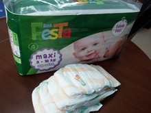 Premium Quality Cheap Price Turkish Baby Diapers