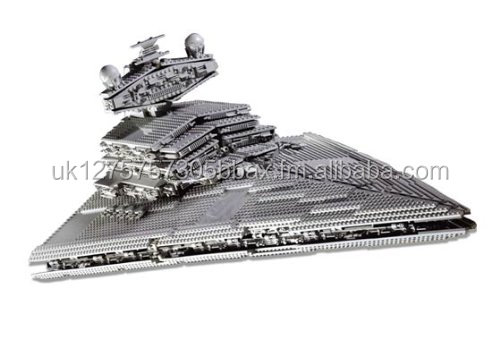 New Model Set 10030 Ultimate Collector Imperial Star Destroyer