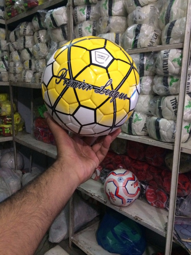 Provide OEM football products
