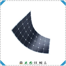 marine flexible solar panel