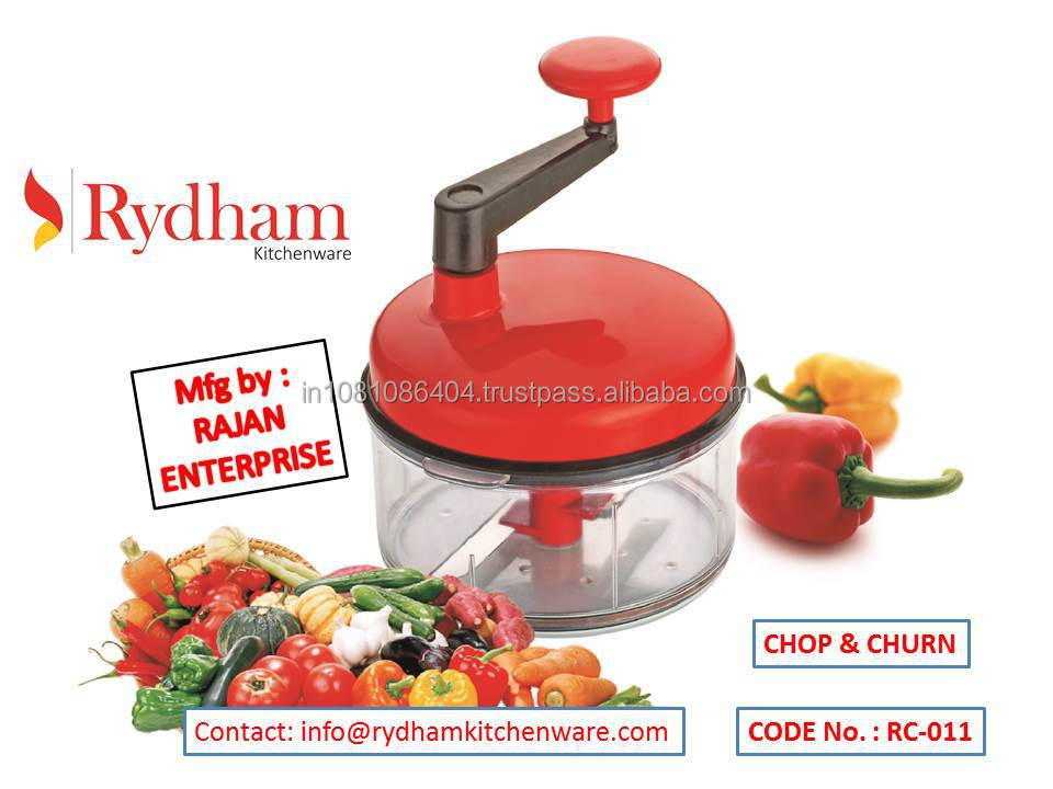 mini vegetable chopper
