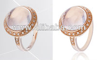 jewelry retouch service,clipping paths service in a Quick turnaround,Low cost guarantee