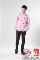Chef uniform, Chef jacket , Chef wear high quality from Thailand