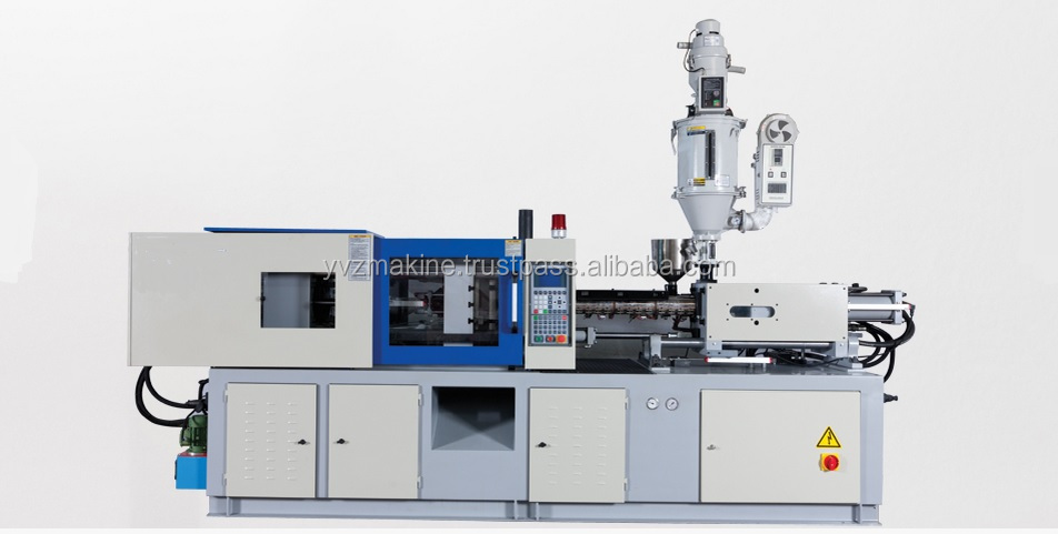 Plastic Injection Moulding ( Mould ) Machine Line 500T