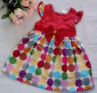 Best Quality Baby frock