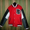 Custom Apparel Varsity Jacket Stylish Varsity