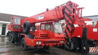 used new model tadano cranes used cranes used tadano truck crane used tadano japan cranes 25t in china for sale