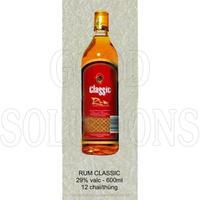 Rum Classic 29 valc 600ml - Popular Liquor