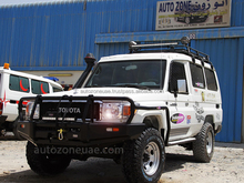 MINING SITE VEHICLE TOYOTA 70 SERIES 78