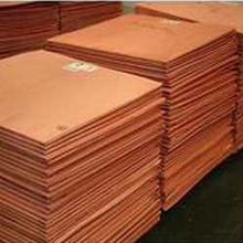 Copper Cathode 99.9% Pure 3000 tons Per Month X 12 months Contract