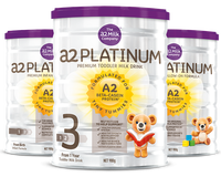 Direct from Australia sell infant formula baby milk powder