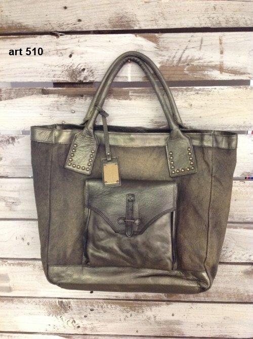 3rd Floor Fashion Bag - 510 Bronze