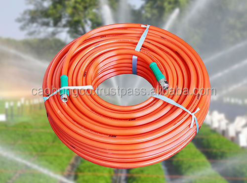 HIGH PRESSURE SPRAY HOSE 8.5MM x 50M KCT
