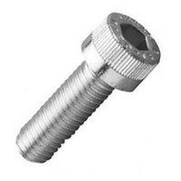 STAINLESS STEEL BUTTON HEAD CAP SCREW
