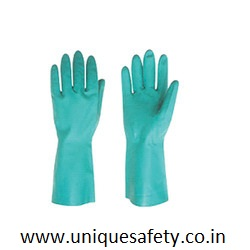 Chemical resistant Nitrile Gloves Ansell